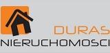 Logo DURAS NIERUCHOMOŚCI SP. Z O.O.