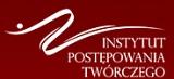 Logo Instytut Postępowania Twórczego Sp. z o.o.