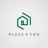 Logo Place4You Biuro Sprzedaży Nieruchomości
