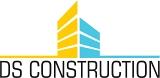 Logo DS CONSTRUCTION 2 Sp. z o.o.