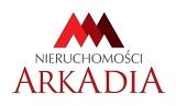 Logo ARKADIA NIERUCHOMOŚCI