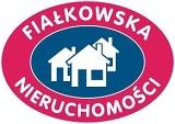 Logo Fiałkowska Nieruchomości