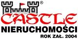 Logo Biuro Nieruchomości CASTLE  S.C.