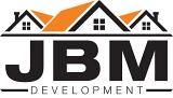 Logo JBM Development Jaroszek Bednarczyk Malarczyk Spółka Jawna