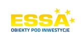 Logo ESSA Nieruchomości