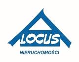 Logo LOCUS Nieruchomości - www.locus.pl.