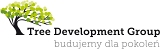Logo Tree Development Group Sp. z o.o. Sp. K.