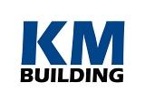Logo KM Building Sp z o.o. Sp.k.