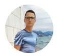 Pośrednik Mateusz Szepielak pracujący w biurze nieruchomości: PHU PRODOM