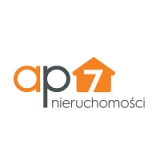 Logo ap7 nieruchomości