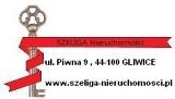Logo SZELIGA Nieruchomości Bożena Szeliga