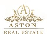 Logo Aston Real Estate