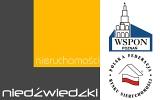 Logo Nieruchomości NIEDŹWIEDZKI