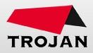 Logo P.B.O. TROJAN Sp. z o.o.