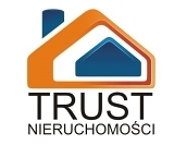 Logo TRUST NIERUCHOMOŚCI