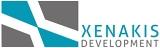 Logo XENAKIS DEVELOPMENT Spółka z ograniczoną odpowiedzialnością Sp. K.
