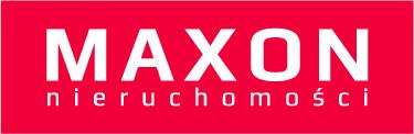 Logo MAXON NIERUCHOMOŚCI