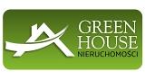 Logo Green House Nieruchomości i Kamila Podobińska Nieruchomości