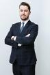 Pośrednik Grzegorz Flis pracujący w biurze nieruchomości: Biuro Nieruchomości BIG CITY BROKER