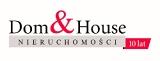 Logo Dom & House