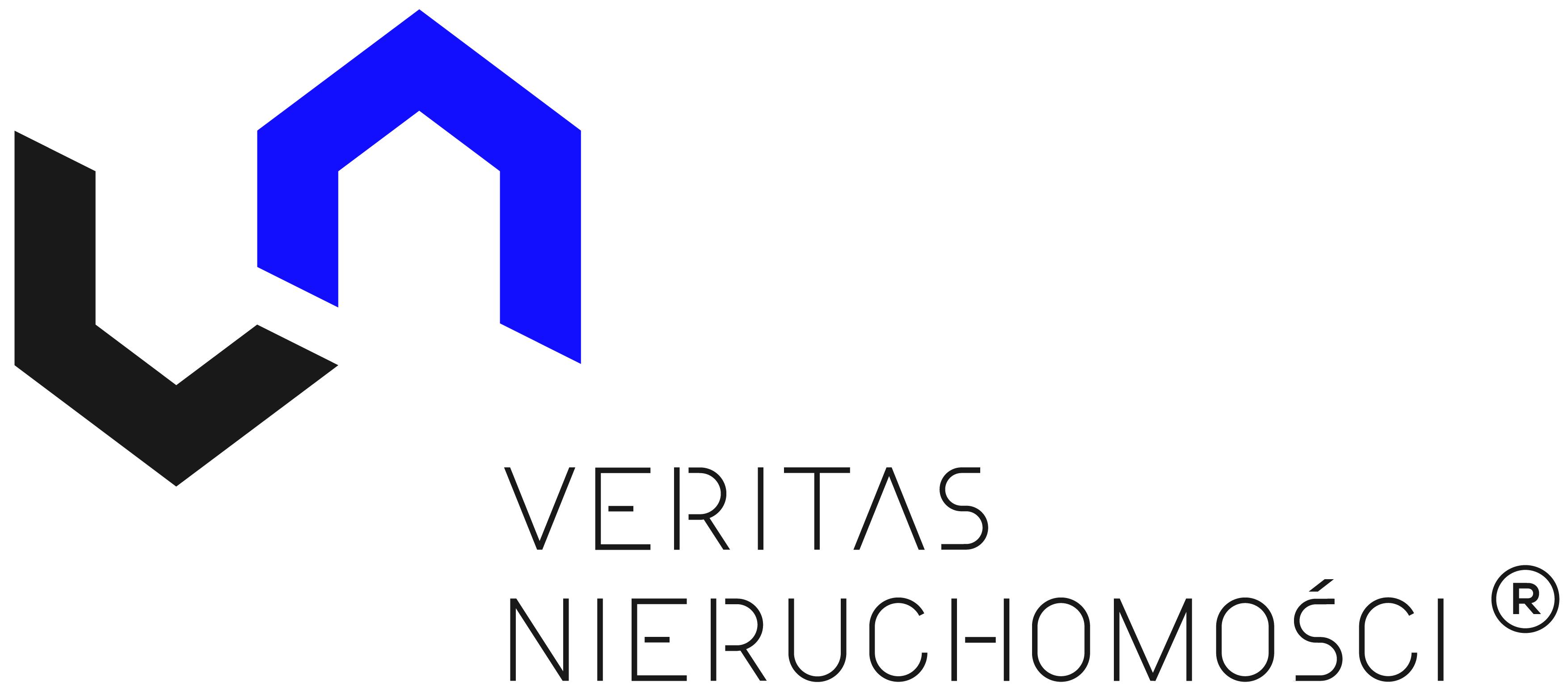 Logo VERITAS Nieruchomości