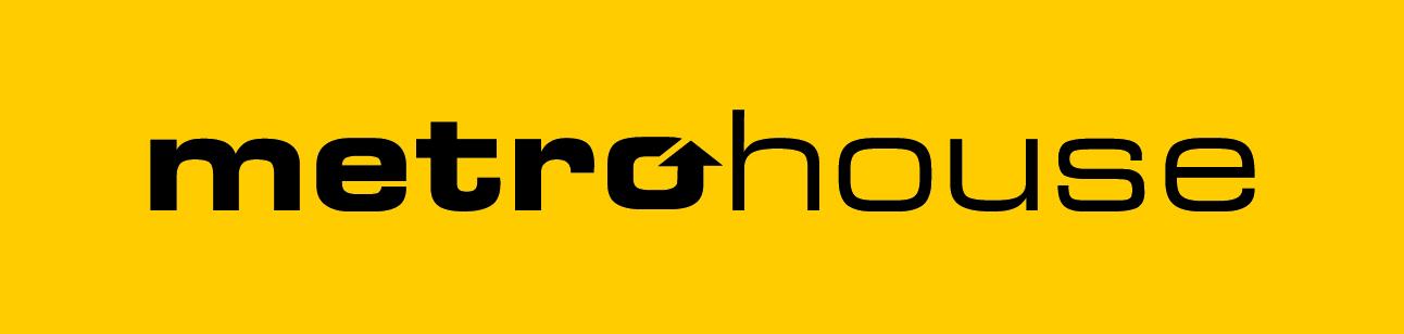 Logo metrohouse Sadyba