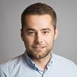 Pośrednik Andrzej Bałajewicz pracujący w biurze nieruchomości: Freedom Nieruchomości