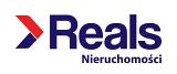 Logo REALS Nieruchomości sp. z o.o.