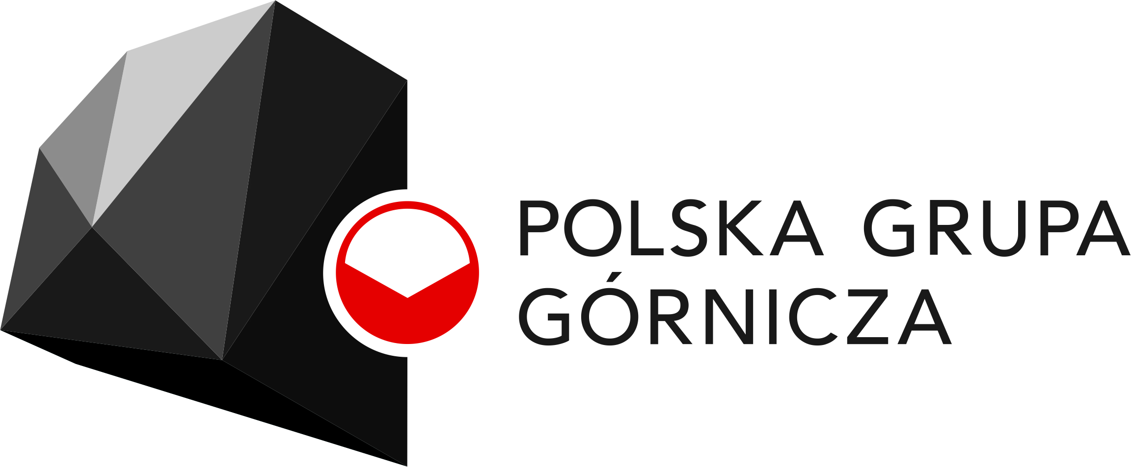 Logo Polska Grupa Górnicza sp. z o.o.