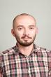 Pośrednik Wiktor Marć pracujący w biurze nieruchomości: Freedom Nieruchomości