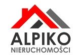 Logo ALPIKO NIERUCHOMOŚCI