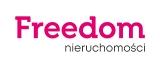 Logo Freedom Nieruchomości