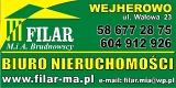 Logo Filar- Małgorzata Brudnowska