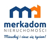 Logo Merkadom Nieruchomości