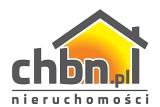 Logo Chojnickie Biuro Nieruchomości