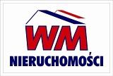 Logo WM NIERUCHOMOŚCI