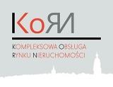 Logo KORN Anna Dziok