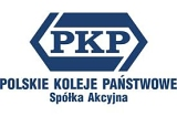 Logo PKP S.A. - OGN Wrocław