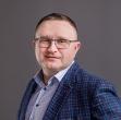 Pośrednik Grzegorz Szawłowski pracujący w biurze nieruchomości: BHN-CHATA Agencja Nieruchomości