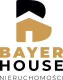 Logo BAYER HOUSE