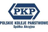 Logo PKP S.A. - OGN Kraków