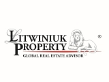 Logo LITWINIUK PROPERTY Sp. z o.o.