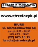 Logo BRACIA STRZELCZYK
