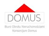 Logo Konsorcjum Domus