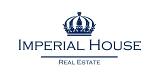 Logo IMPERIAL HOUSE REAL ESTATE  NIERUCHOMOŚCI