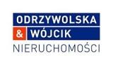 Logo ODRZYWOLSKA&WÓJCIK NIERUCHOMOŚCI