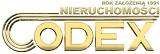 Logo Codex Nieruchomości Sp.z o.o.