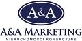 Pośrednik Urszula Grad pracujący w biurze nieruchomości: A&A Marketing Sp. z o.o.