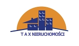 Logo TAX NIERUCHOMOŚCI