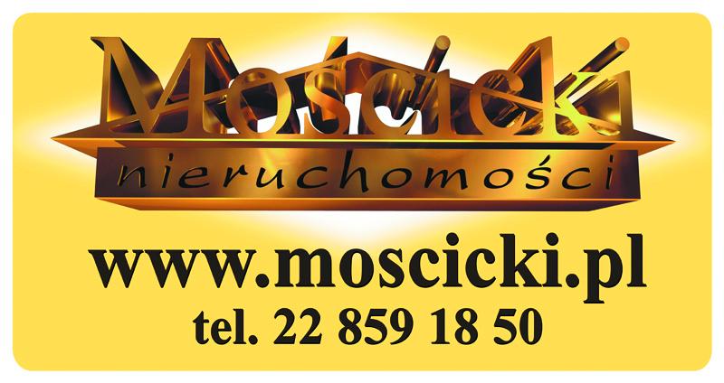 Logo Mościcki Nieruchomości